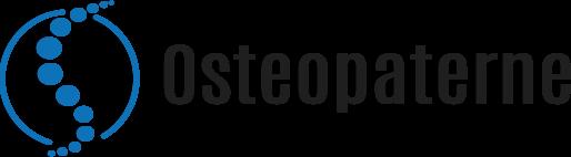 Osteopaterne