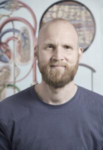 Jens Thyrri Møller